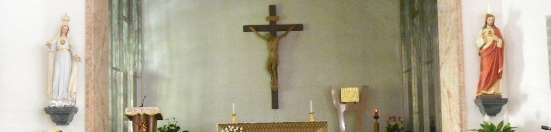 Istituto Sacro Cuore Roma Scuola Sacro Cuore - Crocifisso