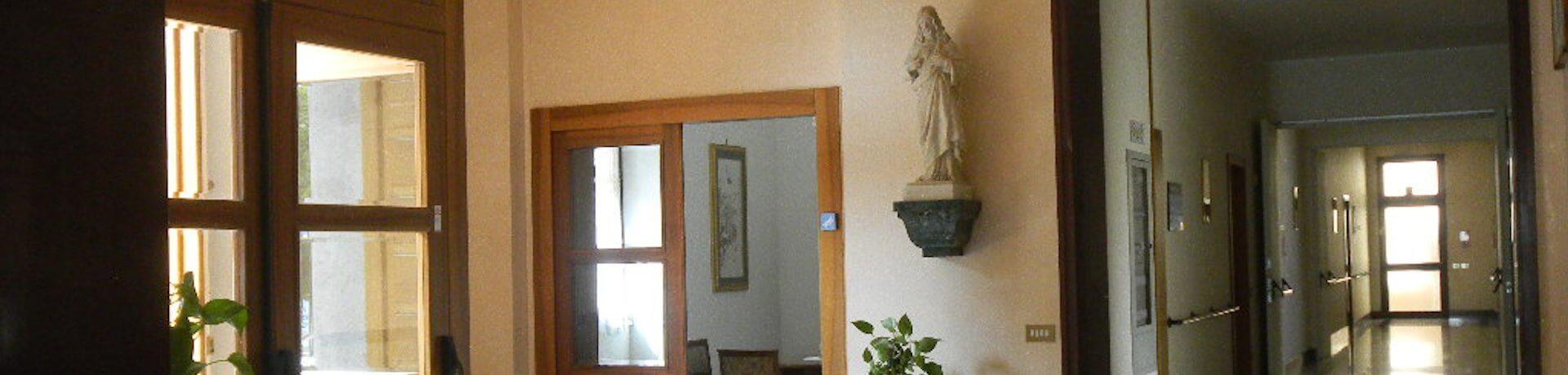 Istituto Sacro Cuore Roma Scuola Sacro Cuore - Interno corridoi